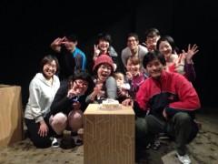 小川賢勝 公式ブログ/2日目! 画像1