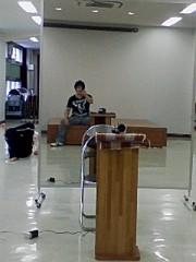 小川賢勝 公式ブログ/気忙しい 画像1