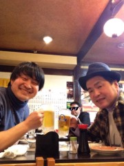 小川賢勝 公式ブログ/さくら咲く♪ 画像2