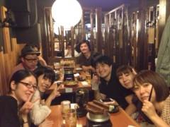 小川将且 公式ブログ/トリコロールバッドエンド 画像3