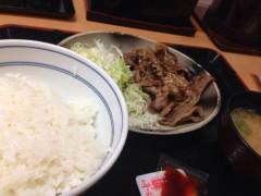 小川賢勝 公式ブログ/トリコロール霜月 2 画像2