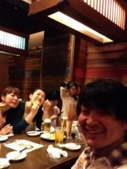 小川将且 公式ブログ/千秋楽からの〜打ち上げ.:*☆ 画像1