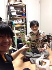 小川賢勝 公式ブログ/夜間作業 画像2