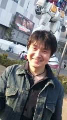小川将且 プライベート画像/ガンダム! 120507_1648441