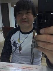 小川賢勝 公式ブログ/今入りました♪ 画像1