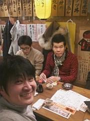 小川賢勝 公式ブログ/乱舞(笑) 画像2