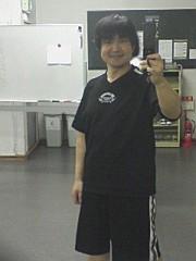 小川将且 公式ブログ/骨を一本 画像1