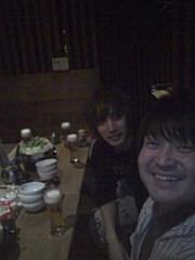 小川賢勝 公式ブログ/店飲み 画像1