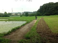 小川賢勝 公式ブログ/毛呂山 1泊目 画像1