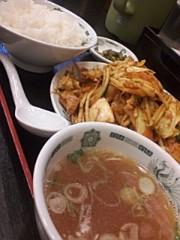 小川将且 公式ブログ/1月5日 今日のランチ 画像2