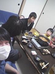 小川将且 公式ブログ/晩餐 画像1