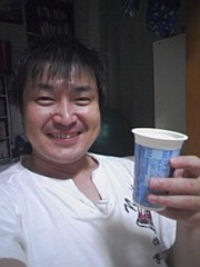 小川賢勝 公式ブログ/氷結×icebox 画像1