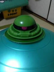 小川賢勝 公式ブログ/ザク?! 画像1