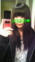 JACKSON(mixx) 公式ブログ/前髪♪ 画像1