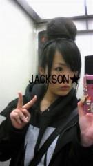JACKSON(mixx) 公式ブログ/爆弾だあ★ 画像1