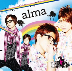 alma 公式ブログ/リリース&イベント情報 画像2