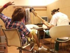 alma 公式ブログ/遅れて名古屋! 画像1