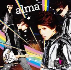 alma 公式ブログ/リリース&イベント情報 画像1