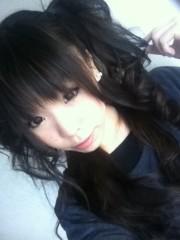 赤星ぽち仔 公式ブログ/今日の髪型は 画像1