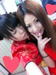 赤星ぽち仔 公式ブログ/行っチャイナ 画像2