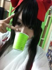 赤星ぽち仔 公式ブログ/巫女なう! 画像2