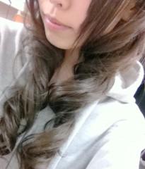 赤星ぽち仔 公式ブログ/巻き髪 画像1
