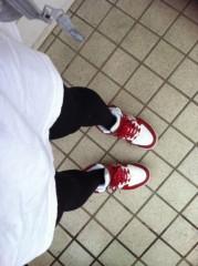 赤星ぽち仔 公式ブログ/スニーカー履くと散歩したくなる 画像2