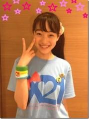X21 公式ブログ/グッズ(*≧∀≦*) 画像1