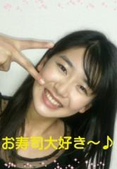 X21 公式ブログ/すし 画像1