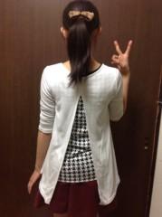 X21 公式ブログ/☆千鳥格子☆ 画像2