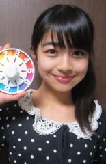 X21 公式ブログ/☆ルーレット☆ 画像1