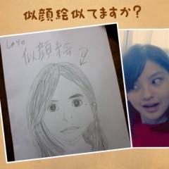 X21 公式ブログ/「絵」 画像1