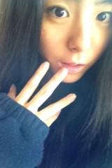 X21 公式ブログ/るな☆彡 画像1