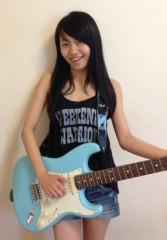 X21 公式ブログ/ギター☆ 画像1