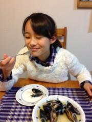 X21 公式ブログ/ムール貝 画像1