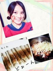 X21 公式ブログ/ちくわぁ(*^^*) 画像1