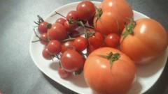 X21 公式ブログ/トマト! 画像3