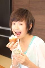 X21 公式ブログ/☆カップケーキ 画像1