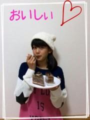 X21 公式ブログ/チョコレートケーキ(# ^ o ^ #){LOVE☆ 画像2