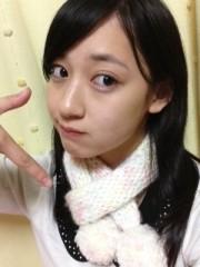 X21 公式ブログ/☆毛糸のマフラー☆ 画像2