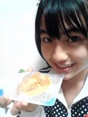 X21 公式ブログ/わらびもち♪ 画像2