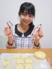 X21 公式ブログ/クッキー♪ 画像1