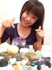 X21 公式ブログ/石!! 画像1