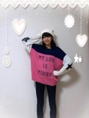 X21 公式ブログ/チョコレートケーキ(# ^ o ^ #){LOVE☆ 画像1