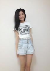 X21 公式ブログ/ 夏^_^ 画像1