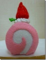 X21 公式ブログ/☆*ロールケーキ*☆ 画像2