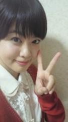 X21 公式ブログ/チョキ☆ 画像2