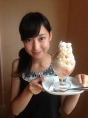 X21 公式ブログ/☆ふわっふわ☆ 画像1