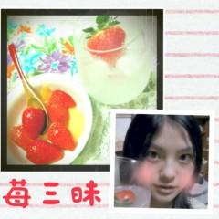 X21 公式ブログ/フルーツ♪ 画像1