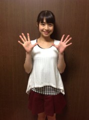 X21 公式ブログ/☆千鳥格子☆ 画像1
